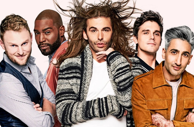 Netflix Renews 'Queer Eye' for Season 3, Coming Sooner Than You Think