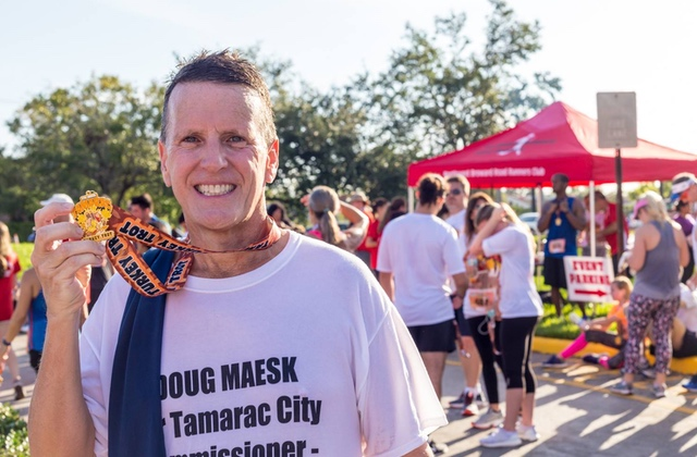 Gay Man Runs for Tamarac City Commission