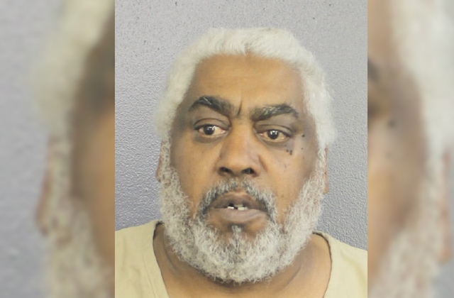 Clarence Collins Still in Jail