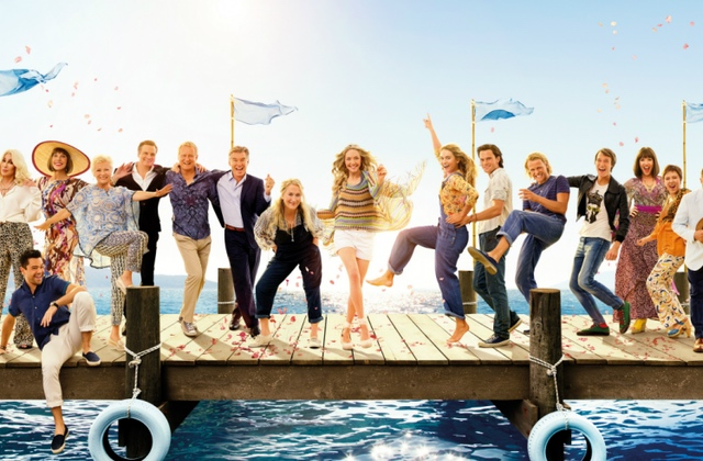 Screen Savor: Mamma Mia — Go or No