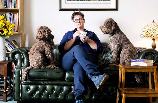 Hannah Gadsby's New Must-Watch Netflix Comedy