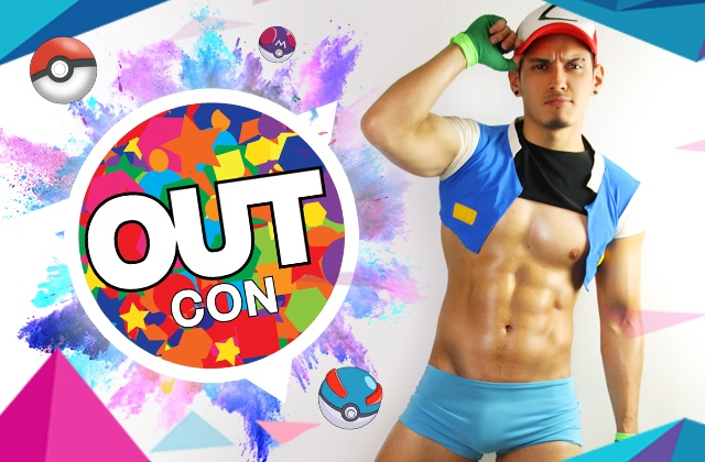 OUT Con Returns For Third Year of Gay Geekdom