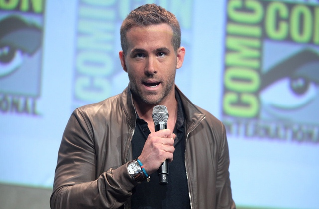 Star Ryan Reynolds Would 'Love' to See More Queer Representation in 'Deadpool' Films
