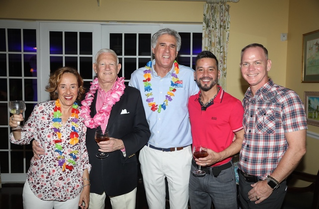 PBCHRC Summer Soiree Nets $20,000