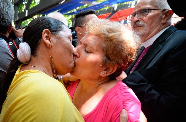 Cuba's Constitutional Redraft to Possibly Legalize Gay Marriage
