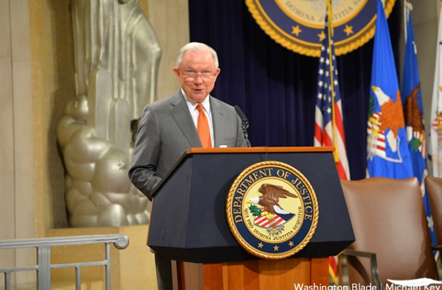 Anti-LGBT Views and Other Highlights from DOJ 'Religious Freedom' Summit