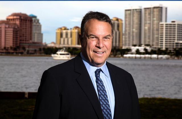Sun Sentinel Endorses 'Smart and Savvy' Billionaire Jeff Greene for Governor