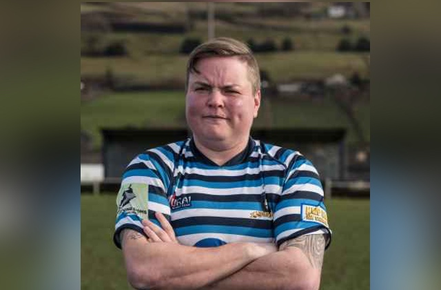 Transgender Rugby Player: 'I've Had Blood Spat in My Mouth'