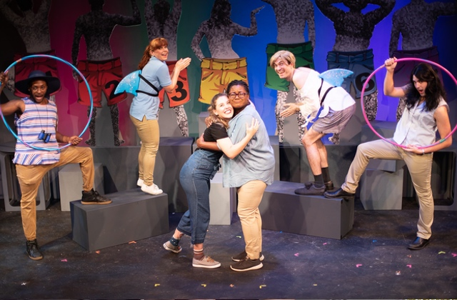 'Shorts Gone Wild' Puts the 'QIA' in LGBTQIA at Island City Stage