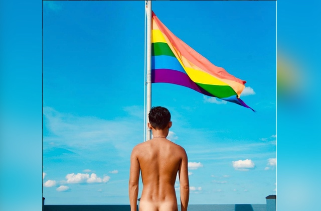 The Travelin Bum: Exposing the LGBT Experience