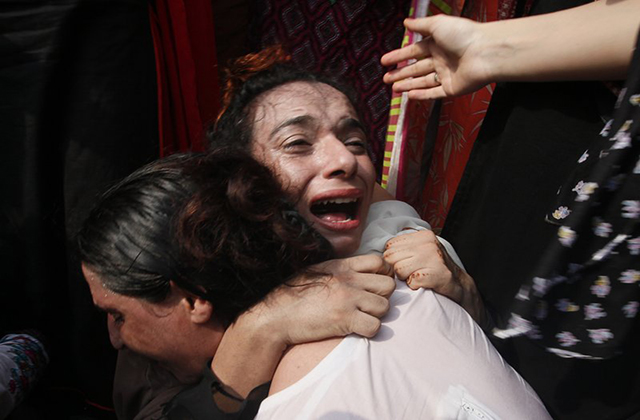 Transgender Pakistanis Demand Protection After Killing