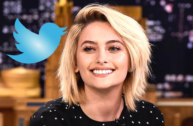 "Paris Jackson Apologizes Following Backlash for ""Hypocritical"" Magazine Cover"