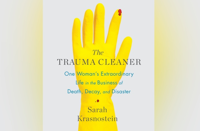 What to Read: 'The Trauma Center'