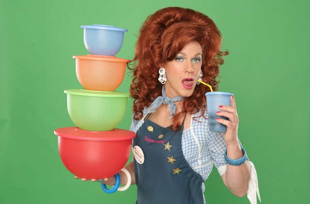 'Dixie's Tupperware Party' Returns to South Florida with Lots of Laughs