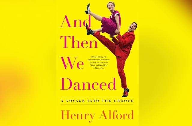 What To Read: 'And Then We Danced'