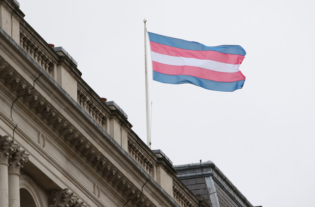 The Fight For Transgender Healthcare At Work