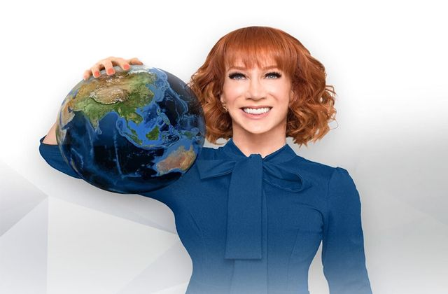 SFGNites: Kathy Griffin's Return and More