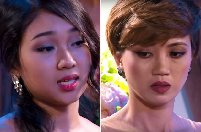 Two Women 'Bachelor' Contestants Confess Love for Each Other