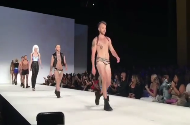 New York Fashion Week Show Features Only Trans and Non-Binary Models