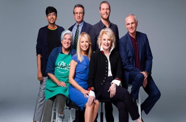 SFGNites: The Return of Murphy Brown and More