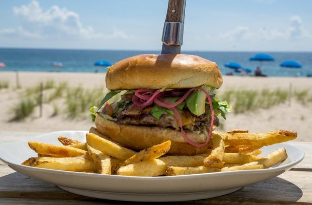Rick's Reviews: Beachfront Restaurants