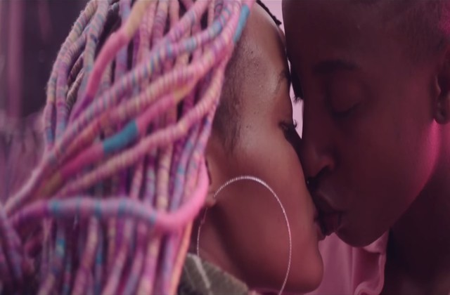 Lesbian Film, Rafiki, Sells Out and Breaks Box Office Records in Kenya