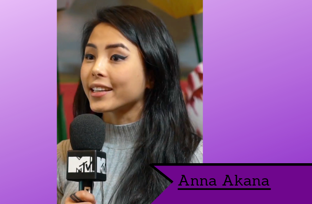 YouTuber Anna Akana Accidentally Comes Out As Queer