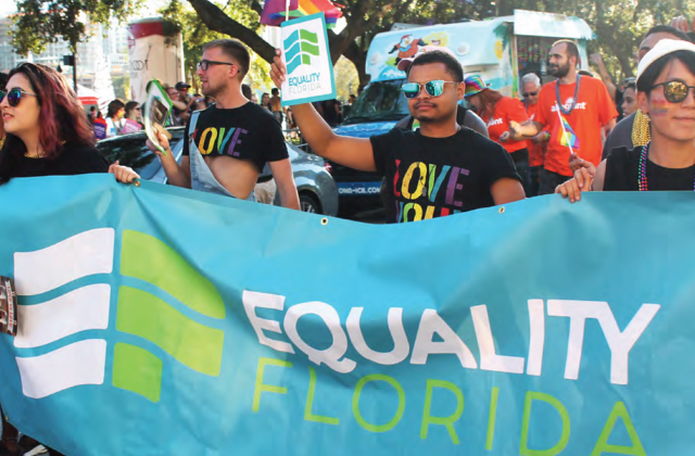 OpEd: Equality Florida Is Fighting For You