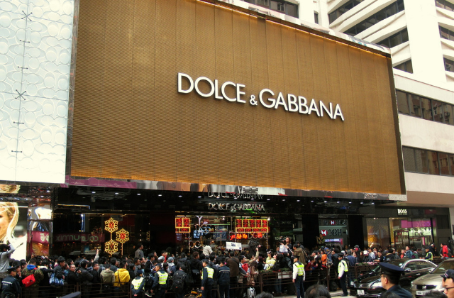 Dolce&Gabbana Fiasco Shows Importance, Risks Of China Market
