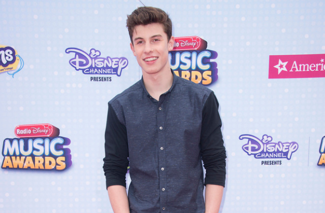 In New Interview, Shawn Mendes Opens Up About Gay Rumors