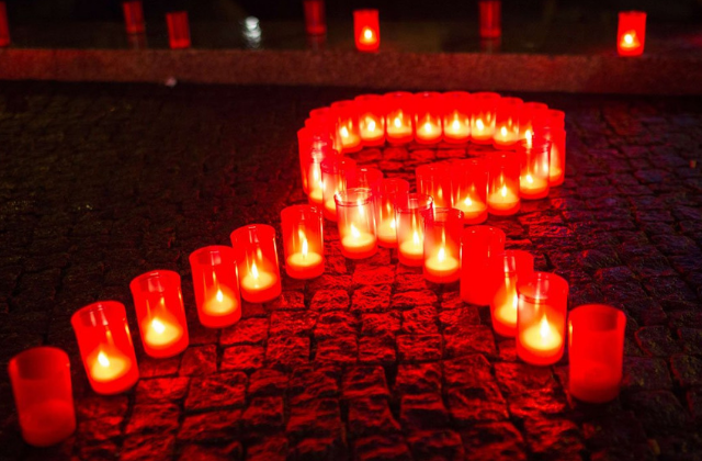 World AIDS Day Turns 30