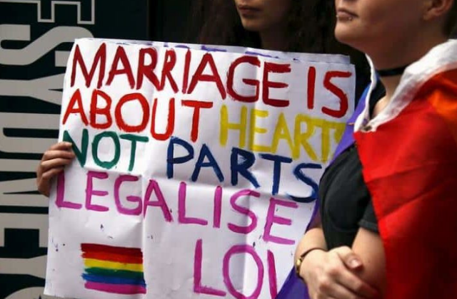 Bermuda Rules Gay Marriage Ban Unconstitutional