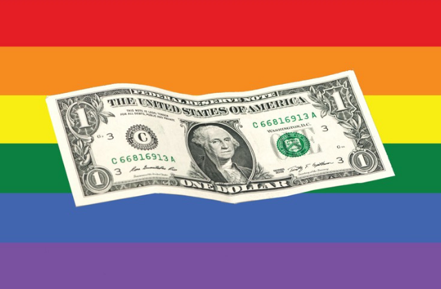 Federal Minimum Wage Delayed After 'Gay Sex Tax' Resurfaces