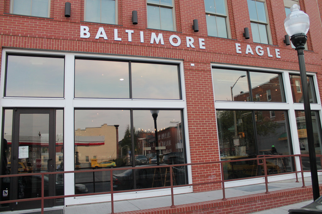 Baltimore Eagle To Stay Closed Through The Holidays