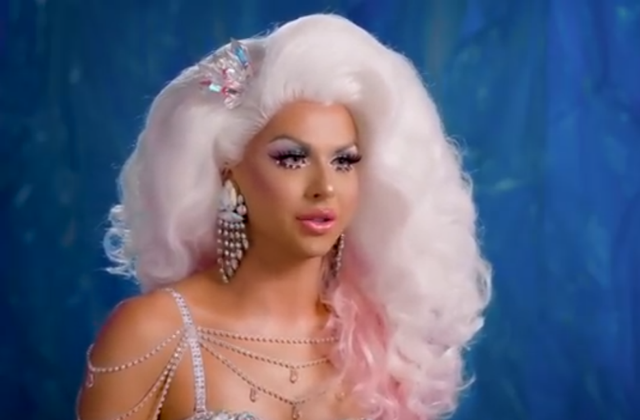 All Stars 4 Eliminated Contestant: Farrah Moan