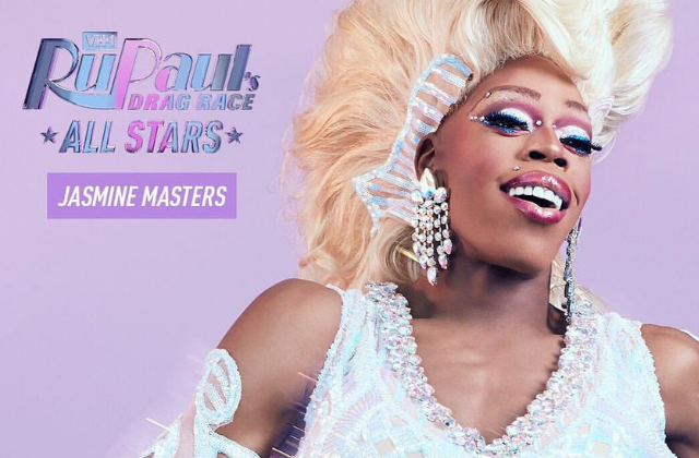 All Stars 4 Eliminated Contestant: Jasmine Masters