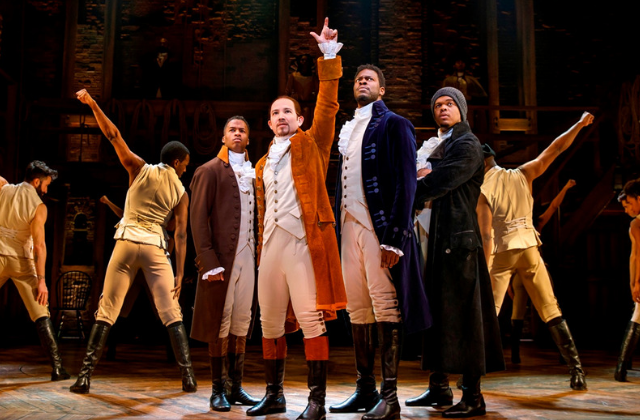 "5 Tips To Consider Before You See ""Hamilton"""