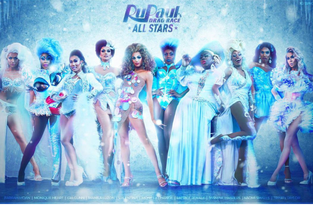 SFGN'S, All Stars 4, HomePage