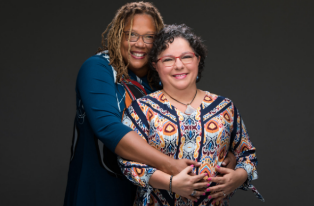 Out50: Dr. Ana Puga & Requel Lopes