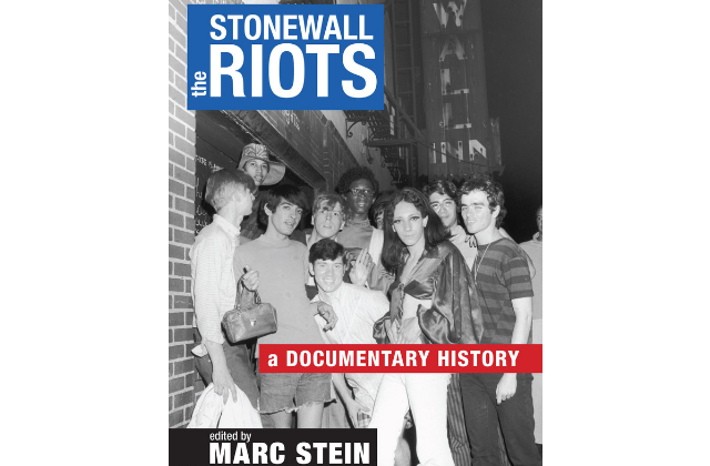 "What To Read: ""A Hidden History of True Crime and Prejudice Before Stonewall"""