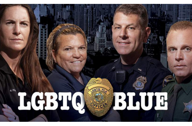 LGBT Cops Talk About Being Out In Central Florida & Tampa