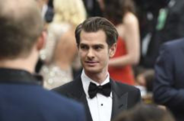 In New Interview, Andrew Garfield Opens Up About Straight People Playing LGBTQ Roles