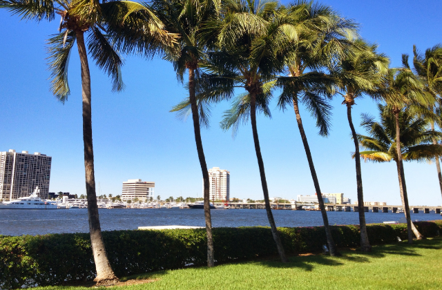 West Palm Beach Named a Top Destination for LGBT Seniors