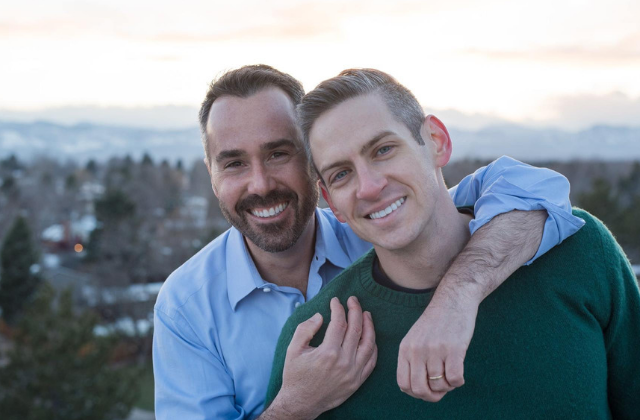 Former Ambassador Dan Baer May be the First Gay Man Elected to U.S. Senate