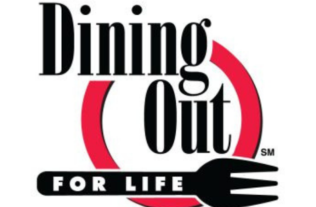 'Dine Out For Life' Tuesday to Support Compass