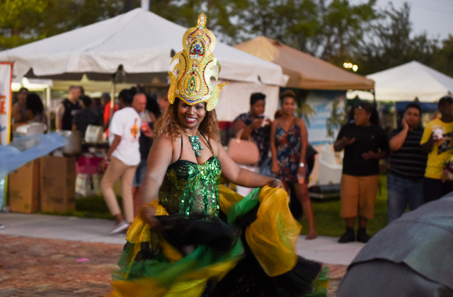 Caribbean Pride Moves to Downtown Fort Lauderdale