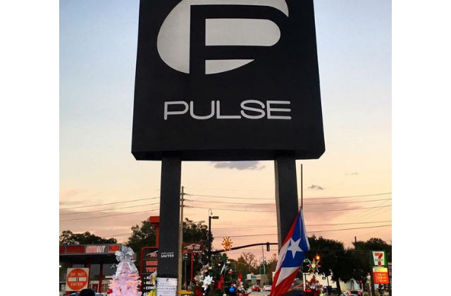 Florida Lawmakers Agree to Give Pulse Memorial $500,000