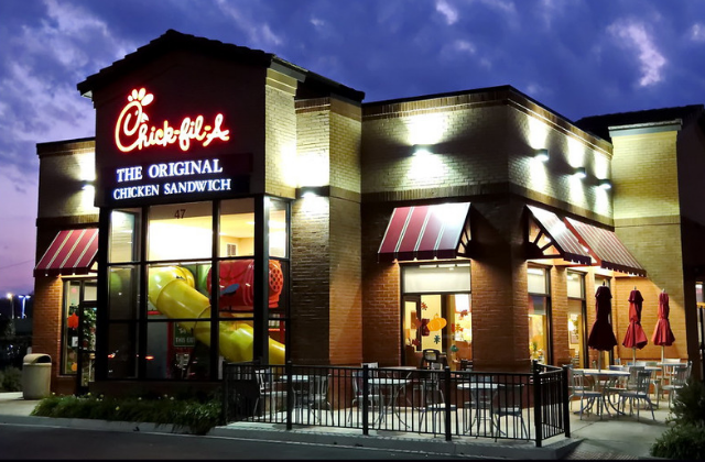 California Polytechnic Votes to Boot Chick-Fil-A From Campus