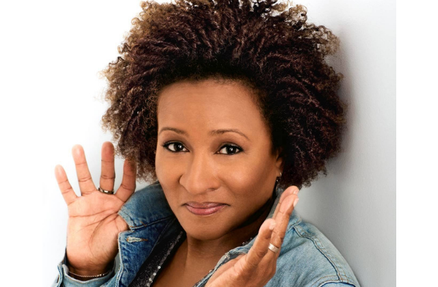 A&E: Wanda Sykes Returns to Hard Rock with Lots of Laughs