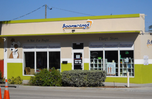 Letter to Editor: Boomerangs Got Shafted by Wilton Manors